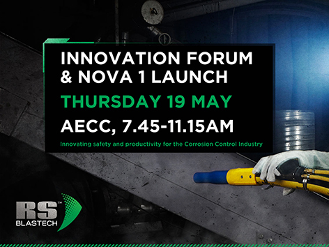 Innovation Forum & Nova 1 Launch
