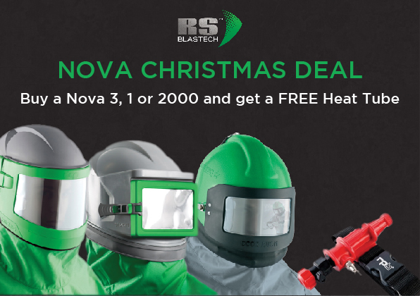 Prepare Yourself For Winter | Nova Christmas Offer