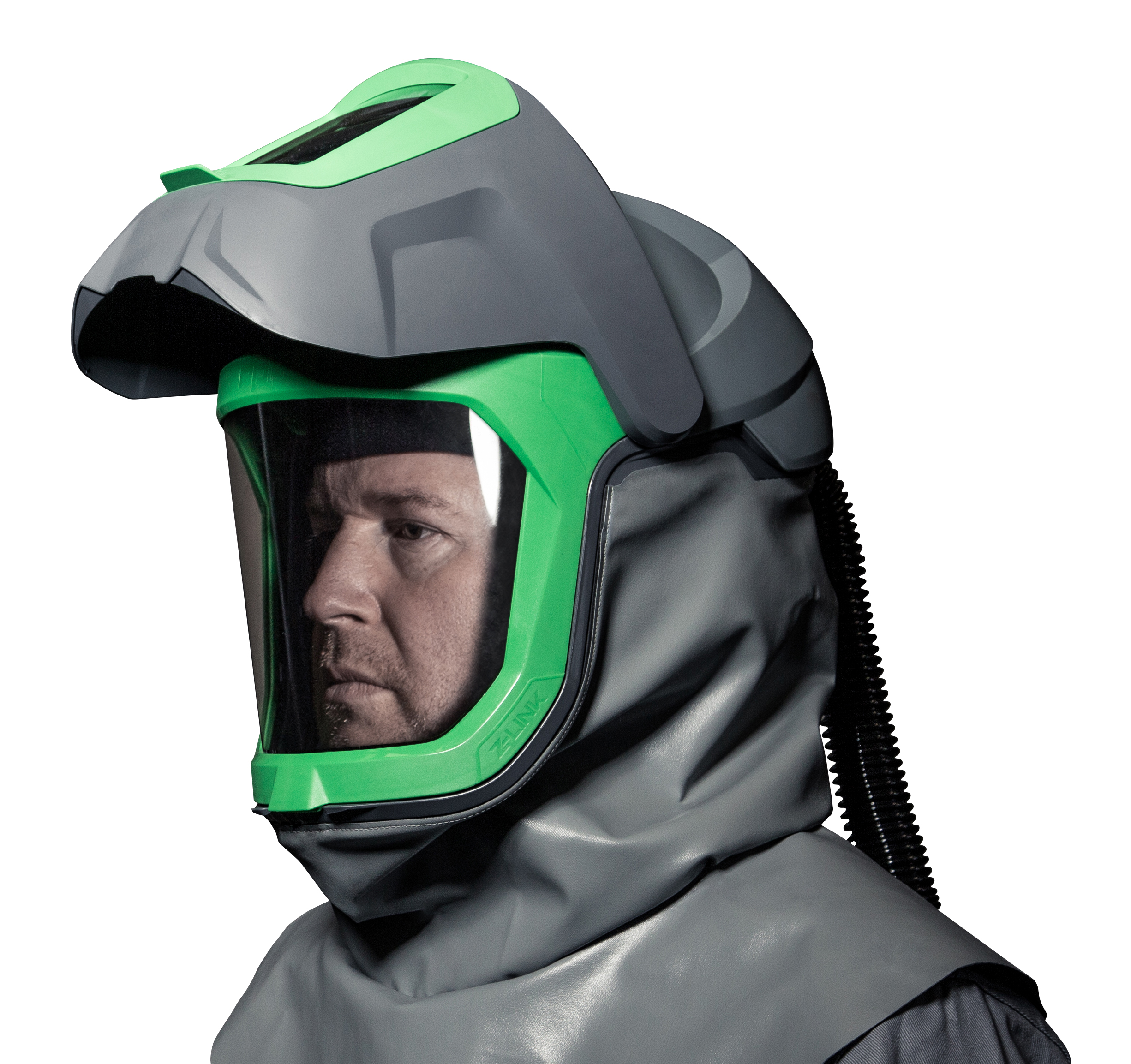 Meet the New Versatile Multi-Purpose Respirator