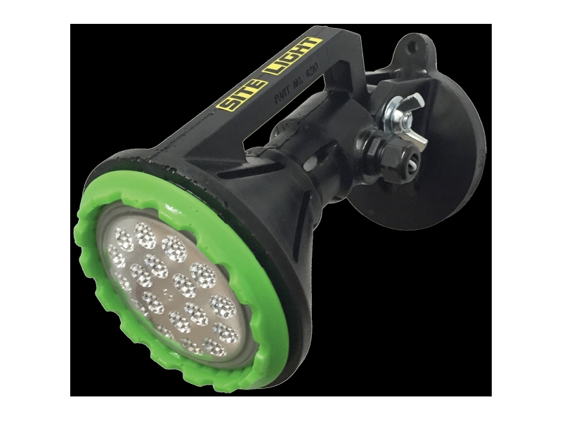 RSB Single Lamp LED Mountable Work Light