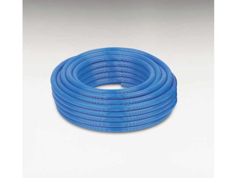 RS Blastech Blue Breathing Air Hose