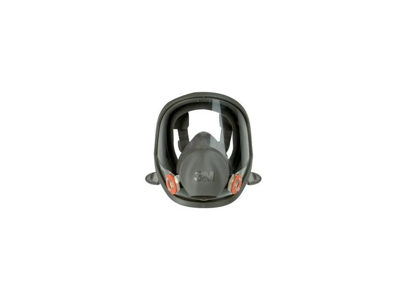 3M 6000 Series Full Face Reusable Respirator