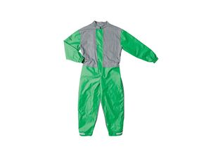 RPB Heavy Duty Nylon Blast Coverall