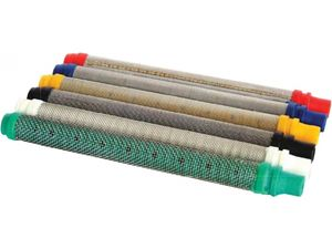 Gun Pencil Filter - Use with Contractor & Maxx Airless Spray Guns