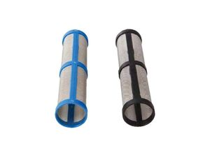 Manifold Filter/Short Graco Easy-Out Type