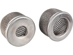 Suction Filter / Stainless Steel