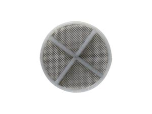 Nylon / Stainless Steel Disc Filter - 20mesh