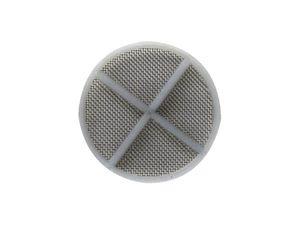 Nylon / Stainless Steel Disc Filter - 20mesh