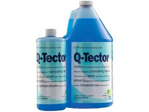 Q-Tector Pump Conditioner
