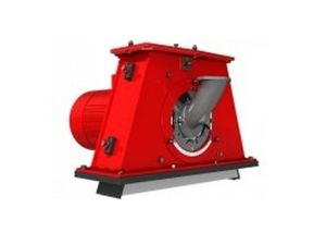 IR Long-Life Multi-Option Wheel