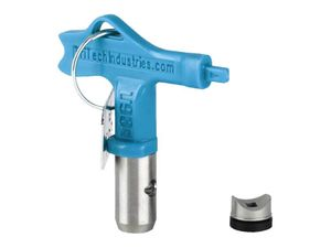 Contractor Airless Spray Tips & Guards