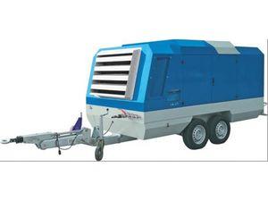 Tow Compressors