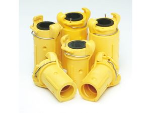 Nylon Blast Hose Quick Coupling