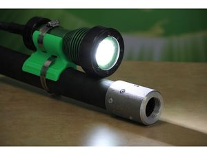 RSB Striker Short Handle LED Explosion Proof Work Light