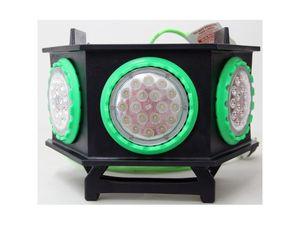 RSB 3-Way Lamp LED Mountable Area Light
