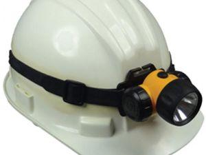 RSB Heavy Duty Intrinsically Safe LED Headlamp