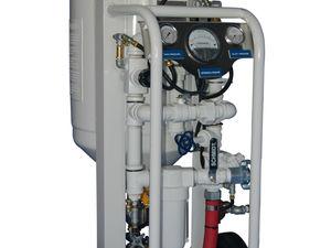 Schmidt M-Series Blast Pot System