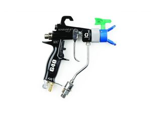 G40 Air-Assisted Spray Gun