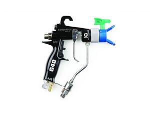 G40 Air-Assisted Spray Gun