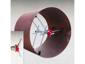 Jumbo RotorBlast Internal Pipe Blasting Tool