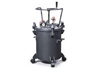 Q-Tech Stainless Steel Pressure Pot