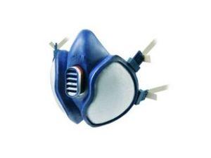 3M 4255 A2 P3 Half Mask Respirator