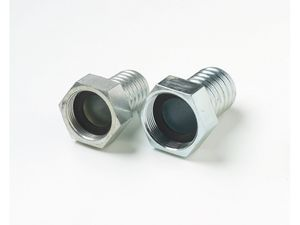 Nut & Tail Connector