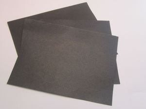 Wet & Dry Sand Paper Sheets