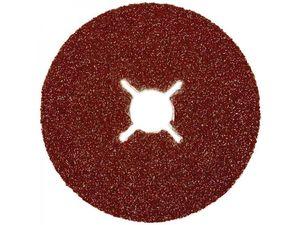 Sanding Fibre Disc