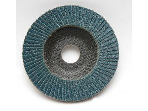Blue Ripper Flap Disc