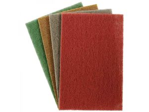 Hand Scouring Pads