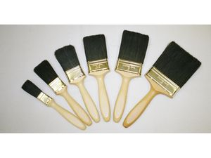 Premium Industrial Paint Brush