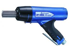 JEX-2800A Pneumatic Needle Gun