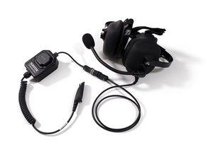 Intrinsically Safe Raider High Noise Headset