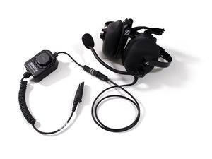 Intrinsically Safe Raider High Noise Headset