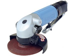 Heavy Duty Pneumatic Angle Grinders