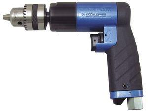 Heavy Duty Reversible Pneumatic Drill