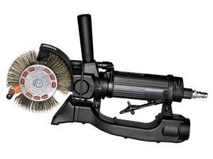 Pneumatic Bristle Blaster