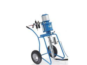 WIWA Professional GX Series Pneumatic Paint Pump