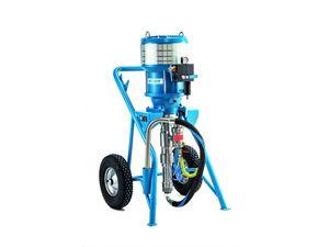 WIWA Herkules GX Series Pneumatic Paint Pump