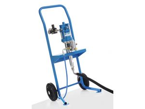 WIWA Profit Pneumatic Paint Pump