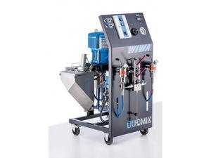 WIWA Duomix 270 Plural Component Machine