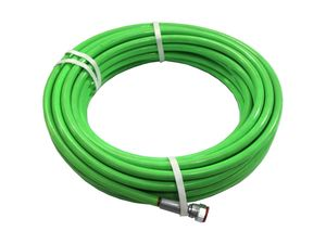 Viz-Alert 1/4'' Single Wire Paint Hose