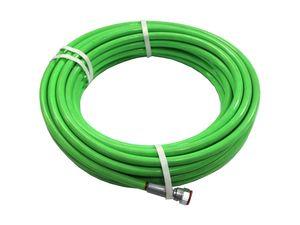 Viz-Alert 1/4'' Single Wire Paint Hose