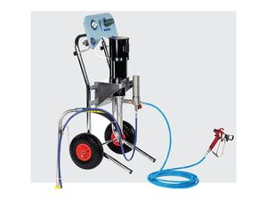 30:1 Pneumatic Airless Paint Pump