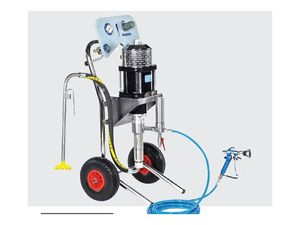 40:1 Pneumatic Airless Paint Pump