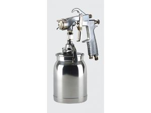 Prona L203 LP Suction Cup Spray Gun
