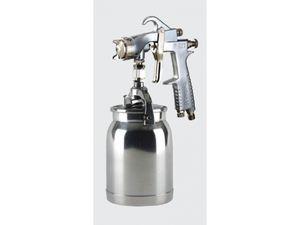 Prona L203 LP Suction Cup Spray Gun