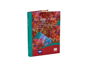 ISO Rust Grade Book