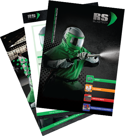 RS Blastech Brochure